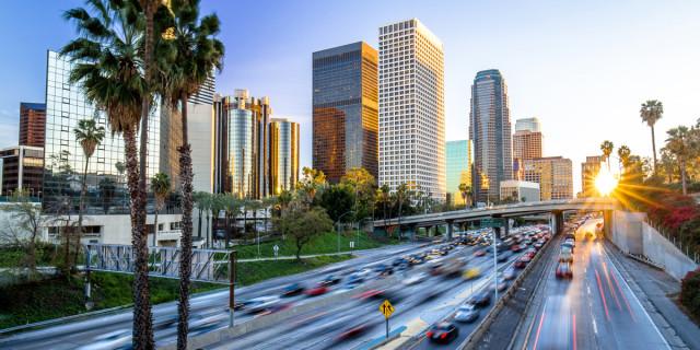 Los-Angeles-Fulfillment