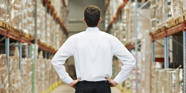 Outsource Warehousing Operations