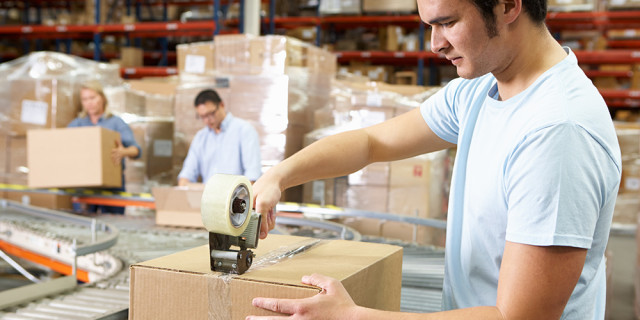 6 Order Fulfillment Production Strategies